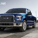 Ford đầu tư nhiều tiền mua 2 khu phố