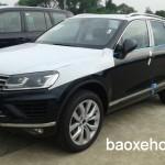 Volkswagen bán xe giảm số lượng mạnh tháng 5/2016