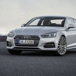 Đánh giá xe sang Audi A5 thế hệ mới 2016