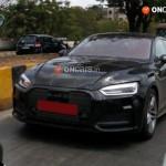 Xe sang Audi A5 Sportback 2017 lộ diện rõ ràng hơn