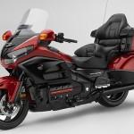 Tại sao xe mô tô Honda Goldwing có túi khí vẫn bị thu hồi ?