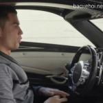 Cristiano Ronaldo bị tai nạn siêu xe Pagani Huayra 1,3 triệu đô