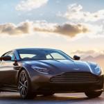 Siêu xe Aston Martin DB11 khẳng định sự vượt trội