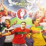 Top 10 cầu thủ đá bóng tốt nhất ở Euro 2016