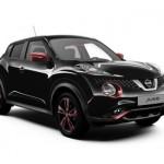 Ngắm xe Nissan Juke 2016 phiên bản hiếm