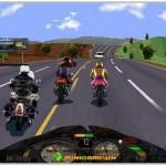 Tay đua mô tô địa hình đánh nhau với tài xế ô tô sau va chạm