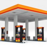 Mâu thuẫn, người bán xăng bị tài xế trả thù dùng xe đâm chết
