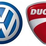 Không có chuyện Volkswagen bán thương hiệu siêu xe Ducati