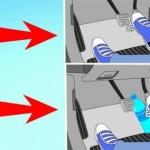Cách học phanh xe an toàn khi mới tập lái xe