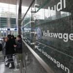 1 lãnh đạo của Volkswagen bị bắt ở Hàn Quốc