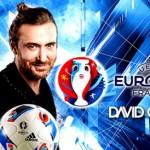 Lễ khai mạc EURO 2016 rất hoành tráng, ấn tượng
