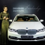 Chương trình ưu đãi hấp dẫn của BMW Việt Nam