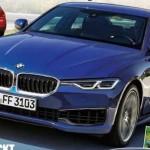 Ngắm xe sang cỡ nhỏ BMW 3-Series hoàn toàn mới