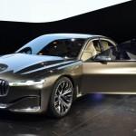 Xe sang BMW X2 ra mắt vào tháng 9/2016