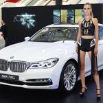 BMW giảm doanh số bán xe tại Bắc Mỹ
