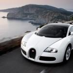 Siêu xe Bugatti Veyron ngừng sản xuất hoàn toàn từ tháng 8/2016