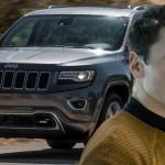 Cơ chế sử dụng cần số tự động trên xe Grand Cherokee có lỗi ?