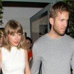 Calvin Harris chia tay Taylor Swift khiến Fan tiếc nuối