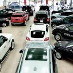 Anh rời EU khiến cổ phiếu các hãng xe giảm mạnh