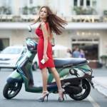 4 xe Honda lọt top 5 xe máy tay ga bán chạy nhất Việt Nam