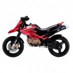 Siêu xe mô tô Ducati cho các em bé