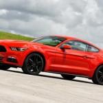 Ford Mustang 2016 đang bị giảm chất lượng so với trước ?