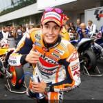Điều chưa biết về thiên tài đường đua MotoGP: Marc Marquez