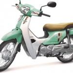 Điểm mặt 3 xe máy Honda bán ít nhất năm 2015
