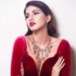 Vẻ đẹp tiếc nuối của hoa hậu thế giới Nicaragua