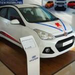 Ngắm xe Hyundai i10 bản cao cấp giá chỉ từ 200 triệu đồng