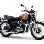"Tại sao xe mô tô Kawasaki W800 bị ""khai tử"""