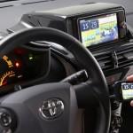 Những xu hướng công nghệ kết nối cơ bản trên xe hơi tương lai