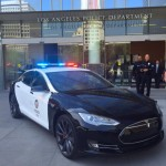 Tesla Model S được cảnh sát Mỹ sử dụng vì tiết kiệm và nhanh