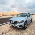 Xe SUV gầm cao của Mercedes ngày càng được ưa chuộng hơn