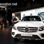 """Mercedes """"kiếm đậm"""" sau triển lãm xe SUVenture"""
