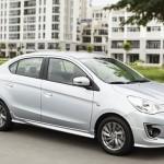 Mua xe Mitsubishi nhận hỗ trợ 50 triệu đồng