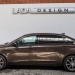 Đánh giá xe Limousine Lada Vesta giá rẻ cho người mới khởi nghiệp