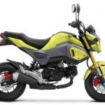 Honda Grom 2017 xe côn tay thể thao đáng mua