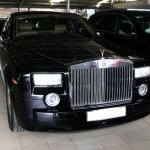 Rolls royce Phantom rồng bán giá 11 tỷ đồng ngang Maybach S600