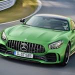 Đánh giá siêu xe Mercedes-AMG GT R vừa ra mắt