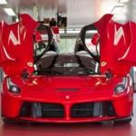 Thêm 1 siêu xe Ferrari LaFerrari cũ giá khủng