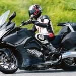Siêu xe mô tô BMW K1600 Bagger sắp ra mắt