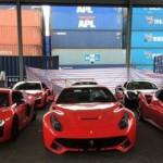 10 siêu xe về Việt Nam cùng 1 lúc