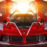 Quách Phú Thành mua siêu xe Ferrari FXX K giá 3 triệu đô