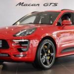 Đánh giá xe sang Porsche Macan GTS 2016 mới