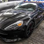 Đánh giá siêu xe Aston Martin Vanquish mui trần về Việt Nam