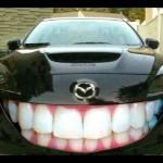 """Những chiếc """"siêu xe"""" có hình dáng quái dị nhất thế giới"""