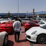 81 siêu xe lái tốc độ 300 km/h sắp bị mang ra đấu giá