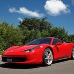Dàn siêu xe Ferrari hàng trăm chiếc của đại gia Brazil