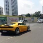 Cường đôla sắp lập câu lạc bộ siêu xe Việt Nam vào tháng 7 ?